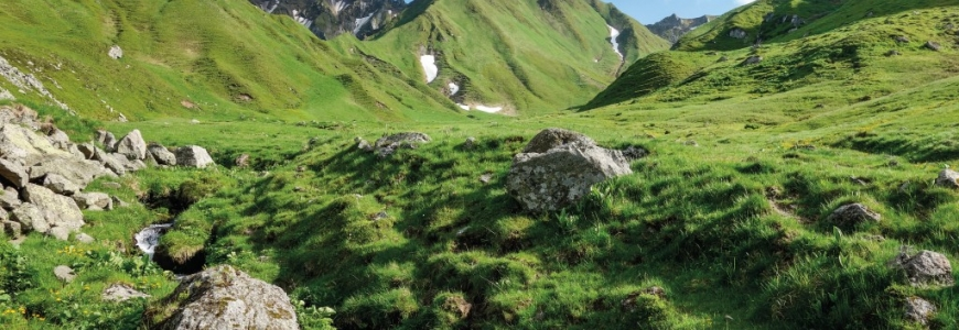 Le puy de Sancy